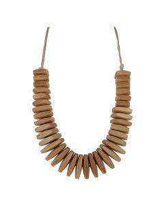 Adi Necklace Natural