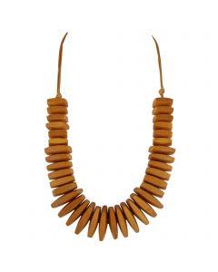 Adi Necklace Yellow