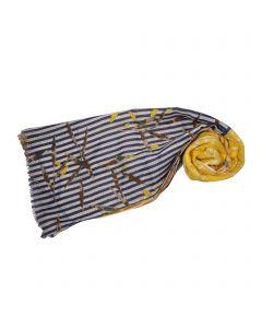 Anouk Scarf Yellow